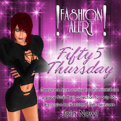 FashionAlert Blog & Fifty5 Thursday Sales