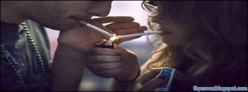 Girl Smoking Facebook Cover Photos Girl Smoking fb Cover