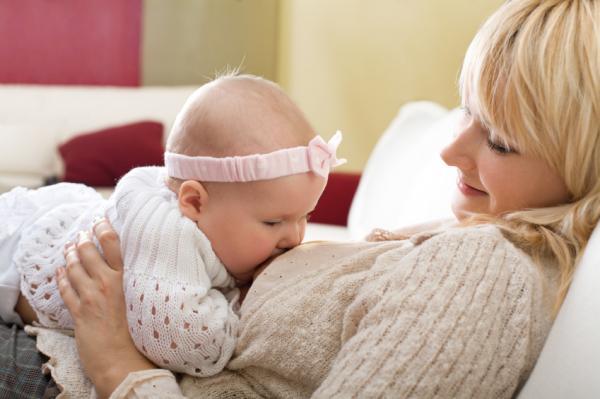 Cara Memberikan Asi  Untuk Kesehatan Bayi