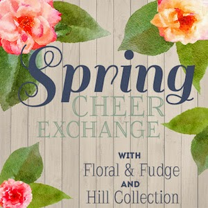 http://floralandfudge.blogspot.com/2015/03/spring-cheer-exchange.html
