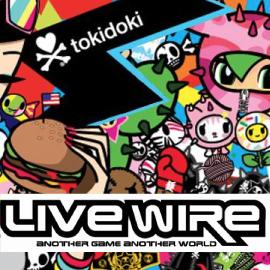 Livewire Games