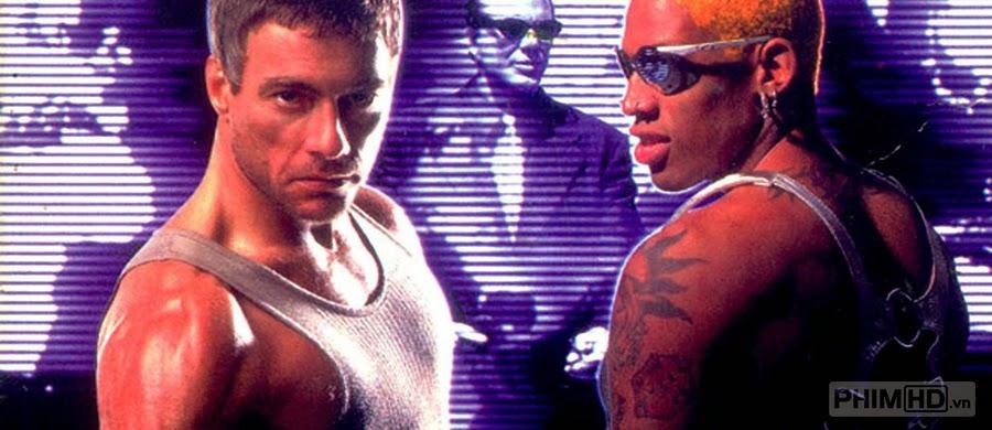 Bộ Đôi Hoàn Hảo - Double Team - 1997