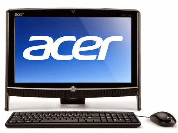 harga Acer Aspire Z1650 (All-in-one) terbaru