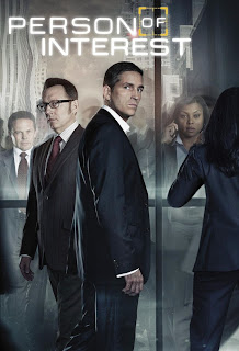 Person of Interest Streaming ITA Serie TV
