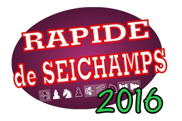 RAPIDE DE SEICHAMPS 2016