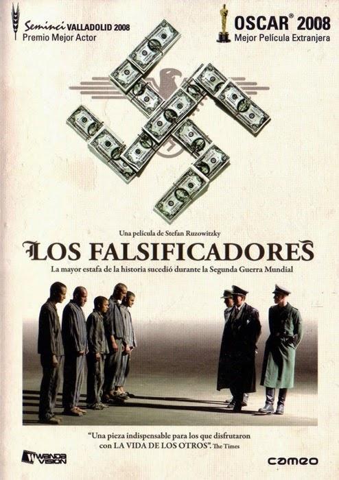 80 oscar en iyi yabanci film odulu the counterfeiters die fälscher kalpazanlar