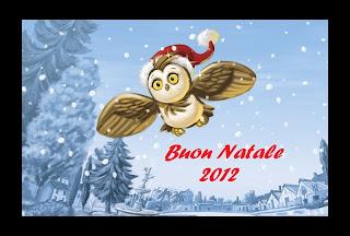 buon natale 2012 a tutti da
