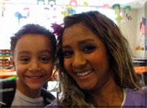 Cassie Jo & Payton November 2011