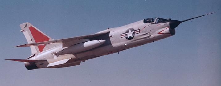 Discussion Ments Vought F8u F 8 Crusader Usa Vf 33 Tarsiers