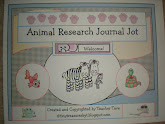 Animal Research Journal Jot