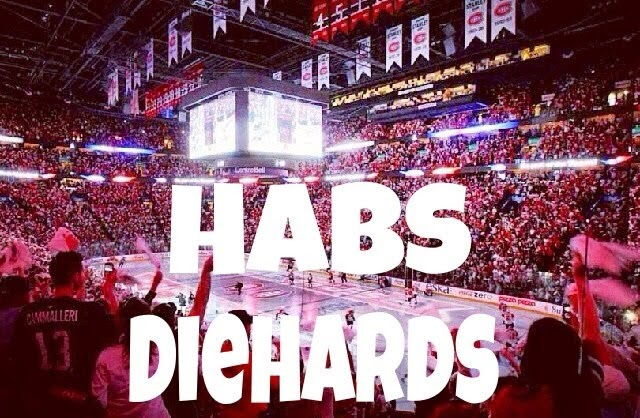 Habs Diehards