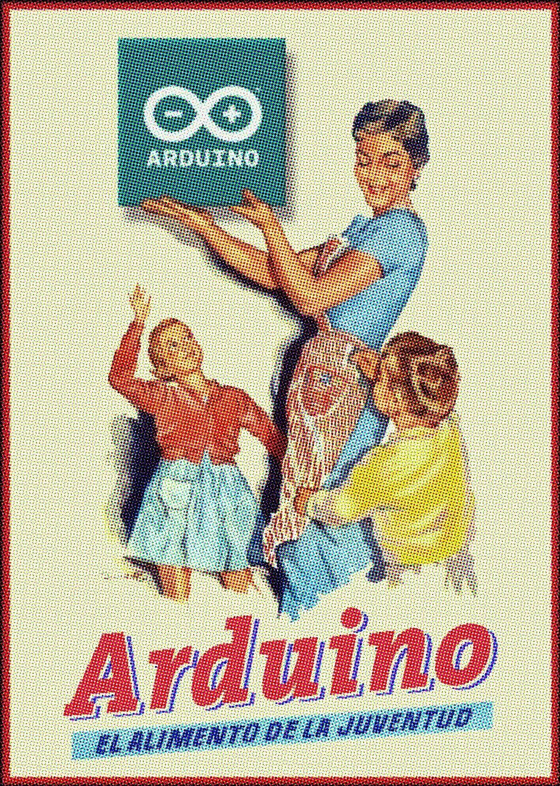 ¿Qué es ARDUINO?
