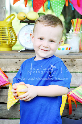 Winston Salem Childrens Photography by Fantasy Photography,LLC