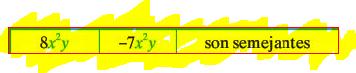 Términos_Semejantes_álgebra_ejemplo