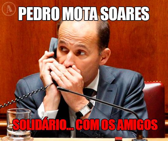 Imagem de Pedro Mota Soares - Pedro Mota Soares Solidário… Com os Amigos