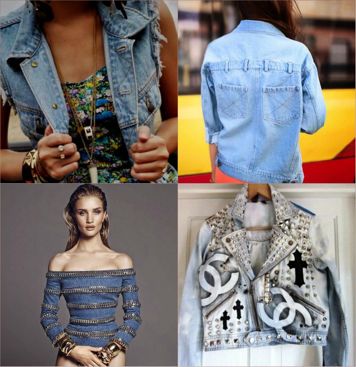 Джинс джинсовая одежда beautybyallize