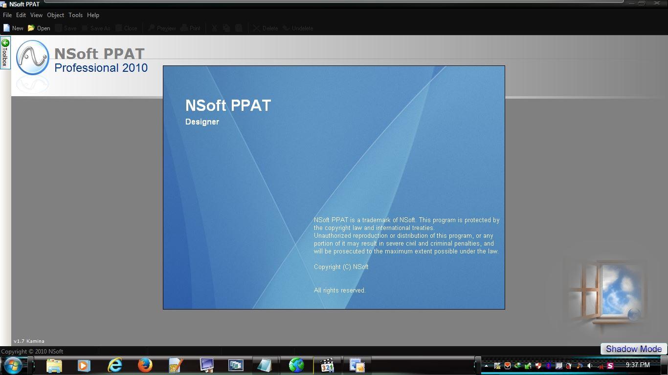 Nexipro Nsoft Ppat Pro Full Version