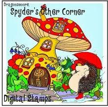 *Spyder's Other Corner*