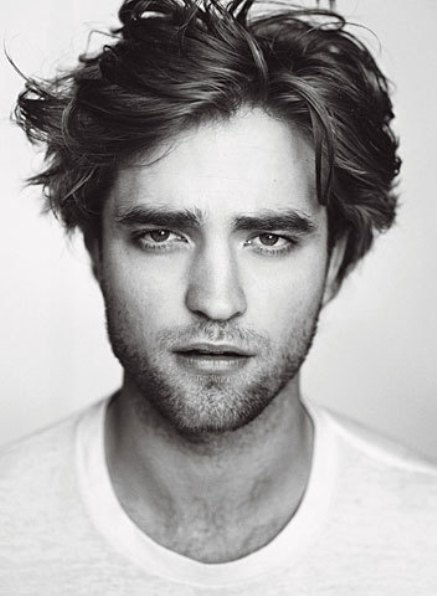 Robert PattinsonRobert Pattinson - robert-pattinson-gq