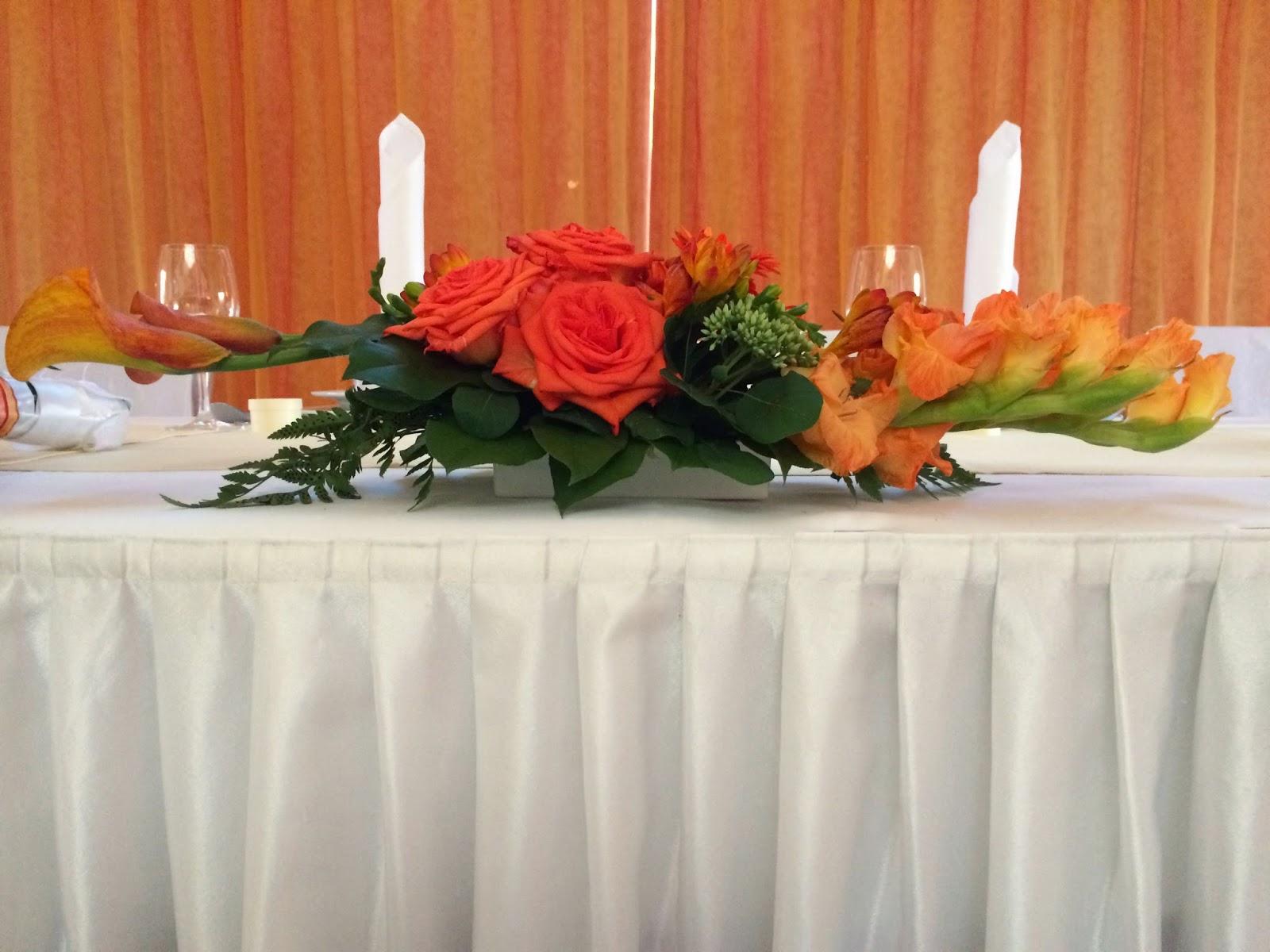 Asztaldekor
