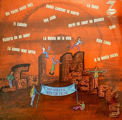 Soul Master\'s - Soul Master\'s 1968 (Zave)