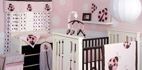 baby girl rooms. BABY GIRL NURSERY IDEAS