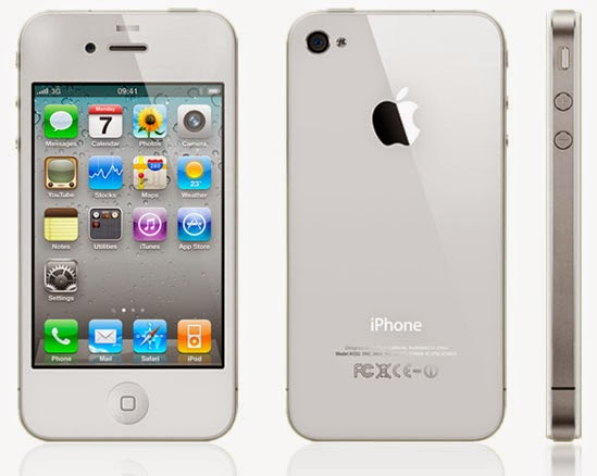 Perbandingan Apple Iphone 4 VS Apple Iphone 4S VS Apple Iphone 5 VS Apple Iphone 5S VS Apple Iphone 6 Terbaru