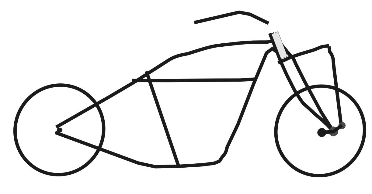 Vintage Motorcycle Build: Build Log