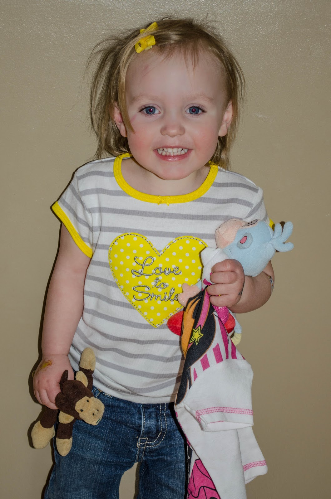 Girls Just Wanna Have Fun!: Potty training update, and ...