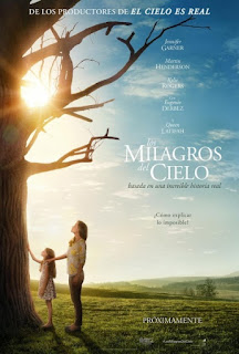 Los milagros del cielo / Miracles from Heaven (2016) Online