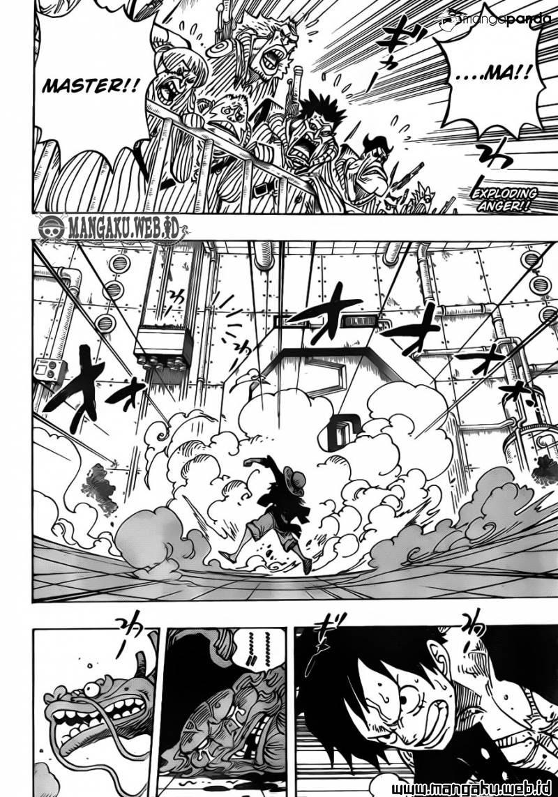 04 One Piece 690   SAD