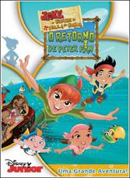 Baixe imagem de Jake e Os Piratas da Terra do Nunca – O Retorno de Peter Pan (Dublado) sem Torrent