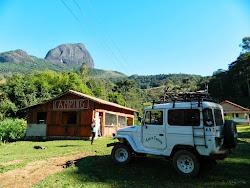 Camping Panoramico