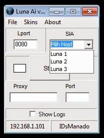 Inject XL Luna Ai v1.0 24 Februari 2015