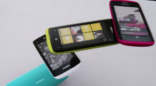 Nokia Windows Phone Released Date