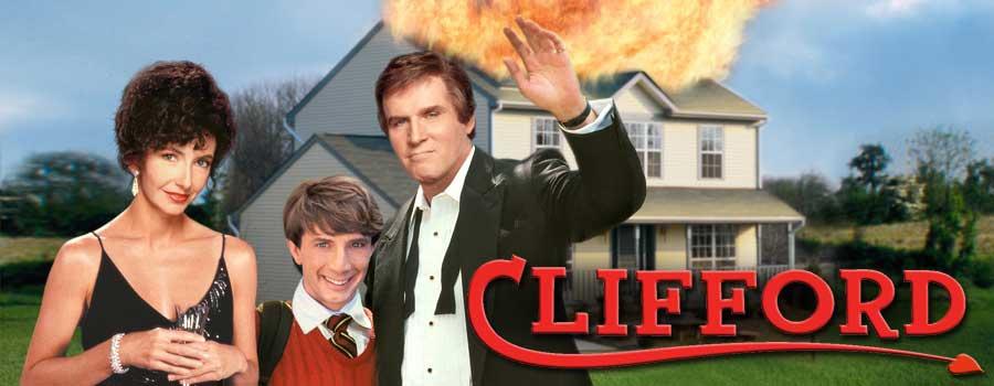 clifford martin short full movie