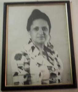 AIDA RAMALHO
