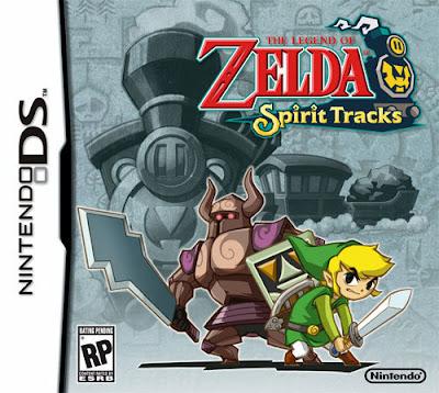"zelda_spirit_tracks_ds_cover [Unreal Engine] Conheça ""Last Knight"" da Crescent Moon games para iPhone e iPod Touch"