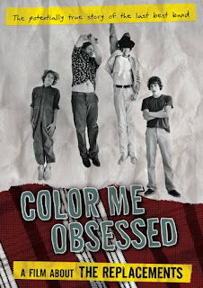The Replacements - 'Color Me Obsessed' DVD Review (MVD Visual)