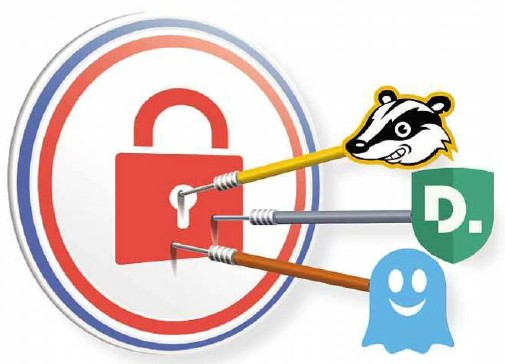 Best privacy add-ons for browsers