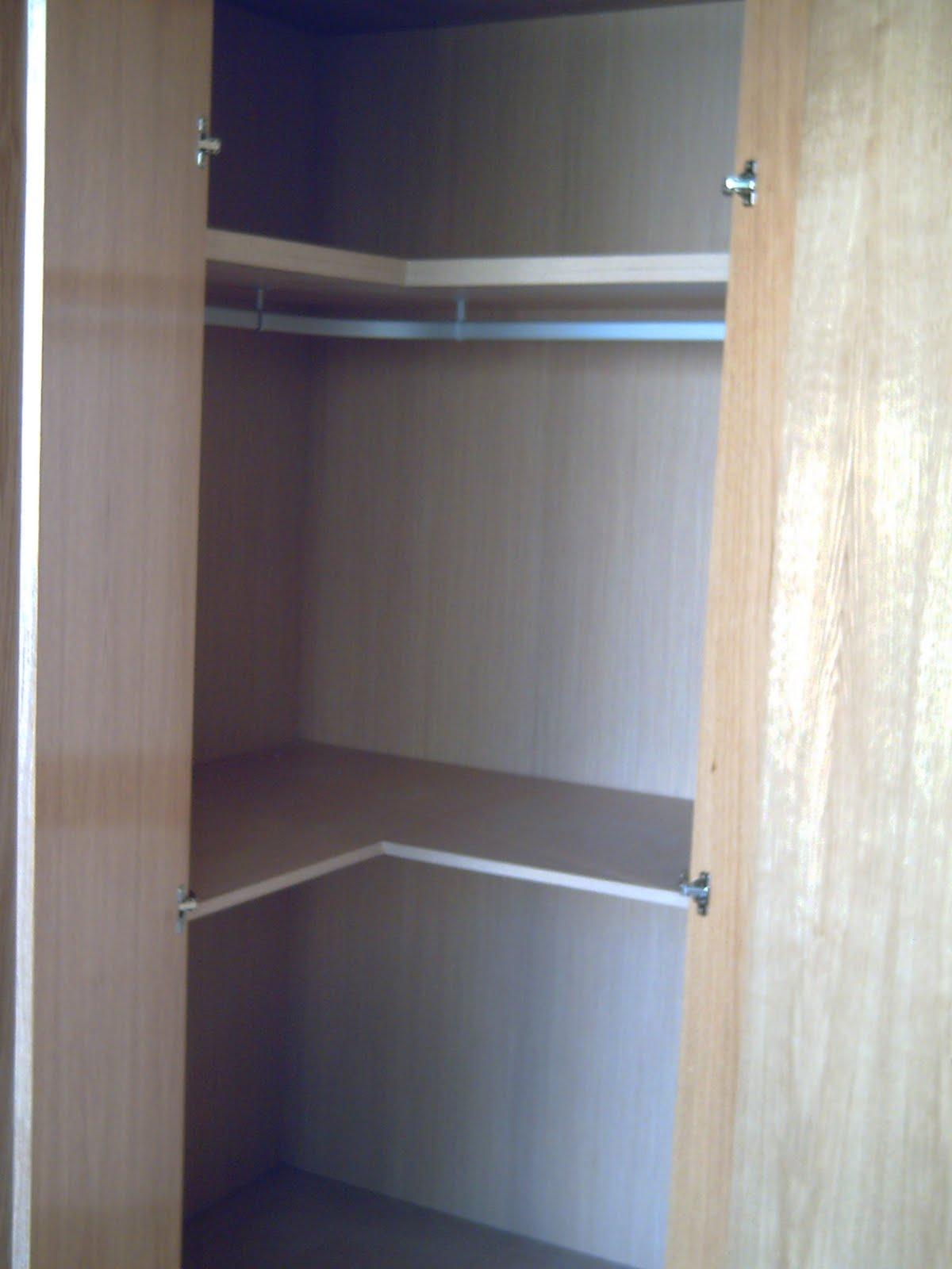 Ca uelo e hijos carpinteria s c p muebles y armarios for Armario zapatero aki