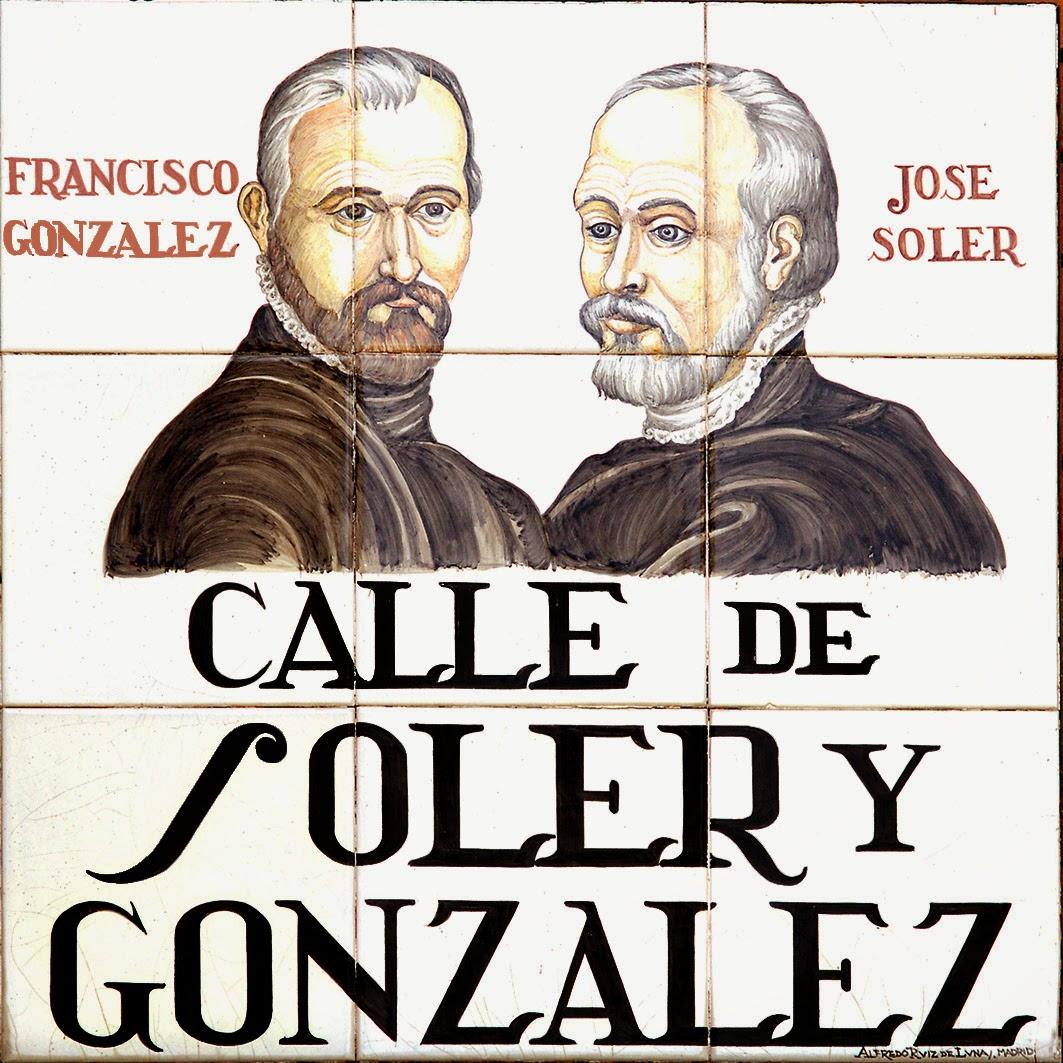 Calle de Soler y González