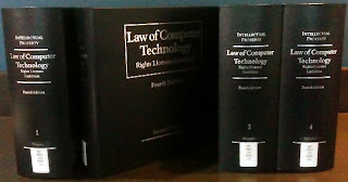 Law of Computer Technology