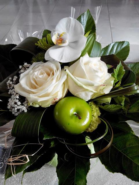 bouquet de fleur, bullelodie