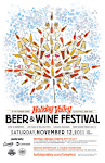 2014 11th Annual Beer and Wine Festival - November 7 and 8, 2014