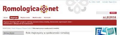 http://www.romologica.net/romologica-net/magazyn/2013-12/201312-art-Role-m%C4%99%C5%BCczyzny-w-spo%C5%82eczno%C5%9Bci-romskiej.html