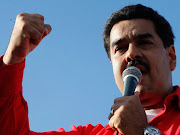 Yo pensé que Maduro andaba verde,pero el ultimo discurso que dio la verdad . nicolã¡s maduro
