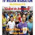 Media Maratón de Antequera 2015: Abiertas las inscripciones