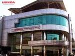 Alamat Honda Bandung Center