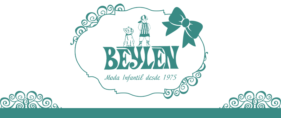 Beylen Moda Infantil